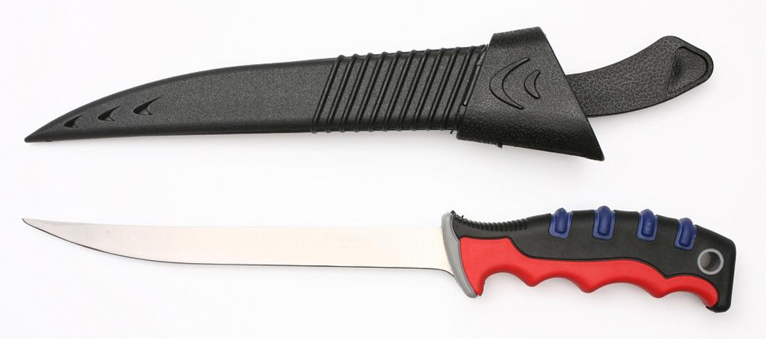 Filetovací nůž MIKADO Fishing Knife 808