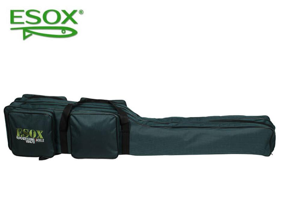 Pouzdro ESOX Rod Bag New