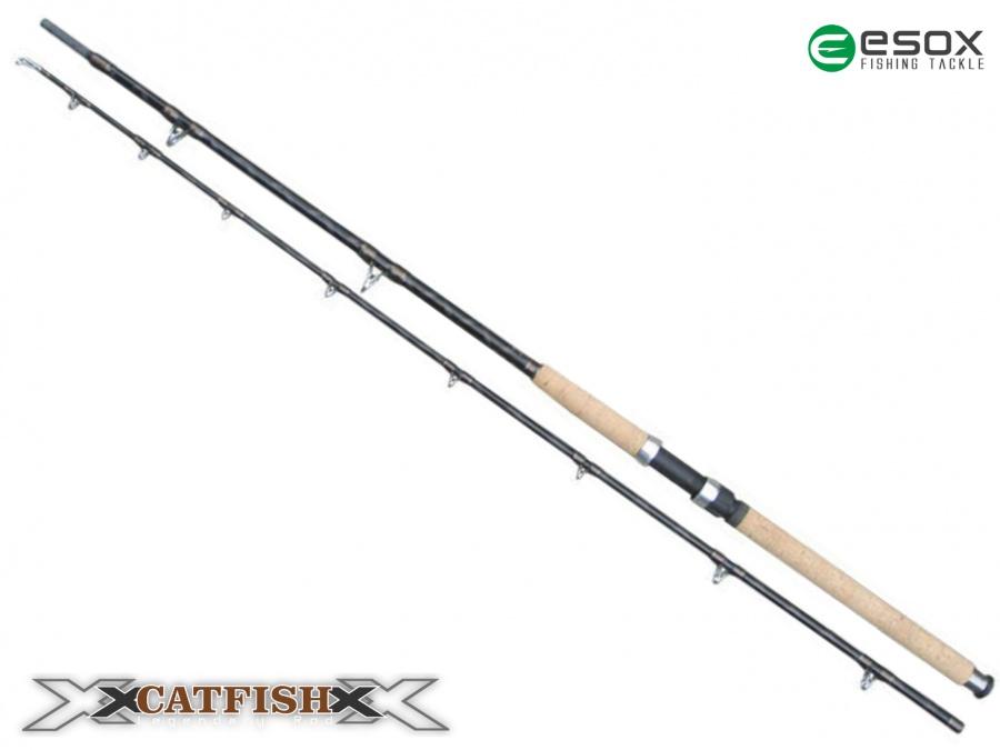 Prút ESOX Catfish