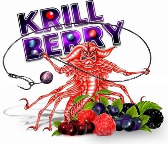 Pelety NIKL KrillBerry