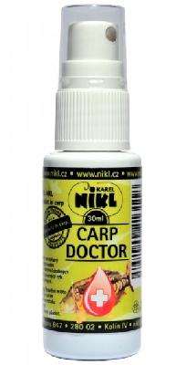 Antiseptický prípravok NIKL Carp Doctor