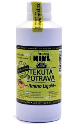 Tekutá potrava amino liquid NIKL