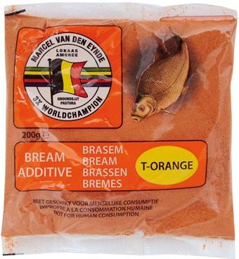 Práškový posilňovač Van den Eynde Brasem T-Orange