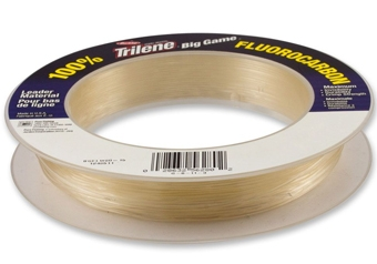 Vlasec BERKLEY Trilene Big Game Fluorocarbon