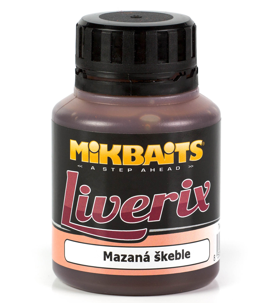 Booster MIKBAITS LiveriX