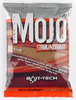 Krmivo BAIT-TECH Mojo