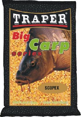 Krmivo Traper Big Carp