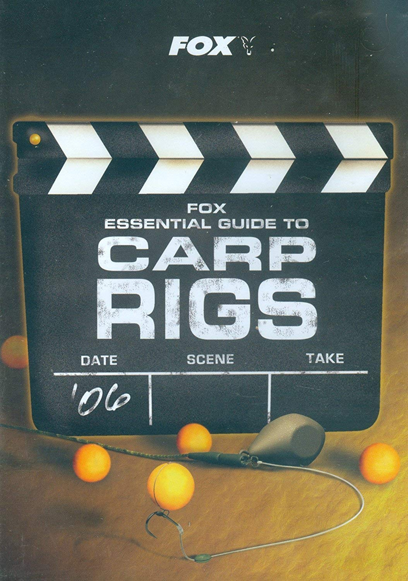 DVD - Esential Guide to Carp Rigs