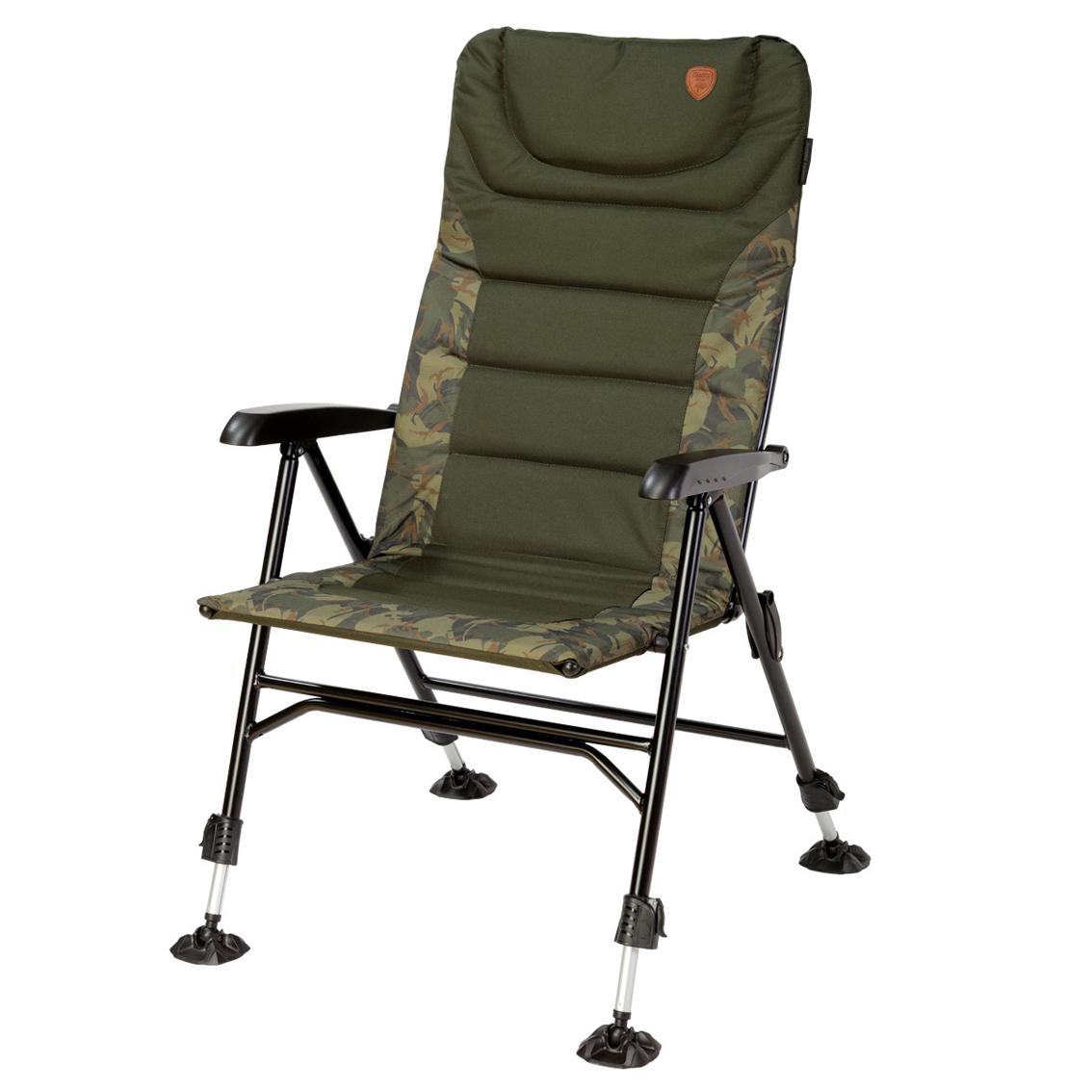 Kreslo Giants Fishing Chair Long Back