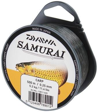 Vlasec DAIWA Japan Samurai Carp