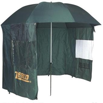 Dáždnik ZEBCO s bočnicou