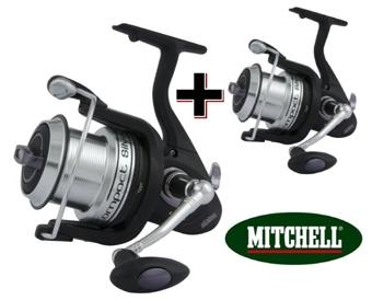 1 + 1 = naviják MITCHELL Compact LC Silver 700