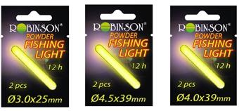 Chemické světlo ROBINSON