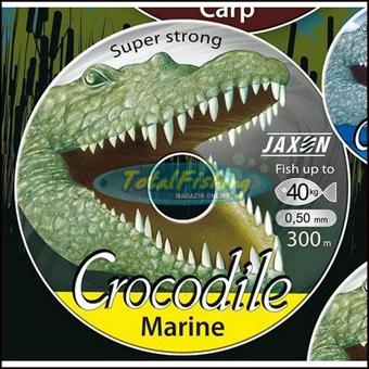 Vlasec Jaxon Crocodile Marine