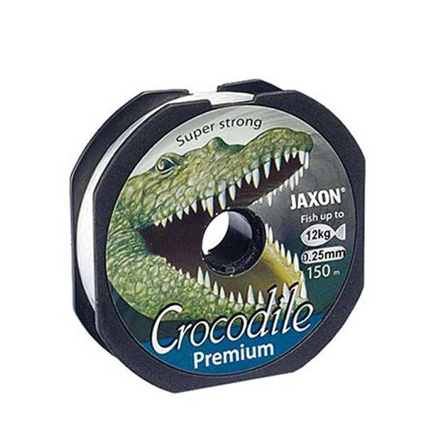 Vlasec JAXON Crocodile Premium