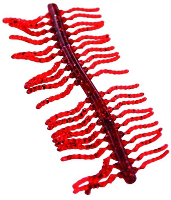 Umelá patentka BROWNING Artie Bloodworm