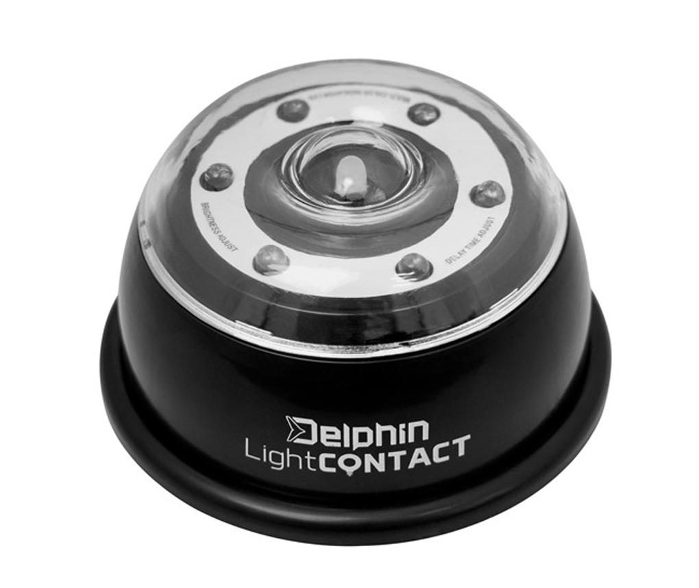 Světlo DELPHIN Light Contact 6+1 LED do bivaku