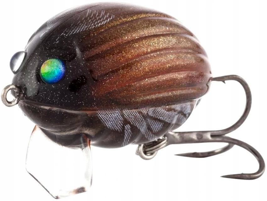 Vobler SALMO Lil Bug 2