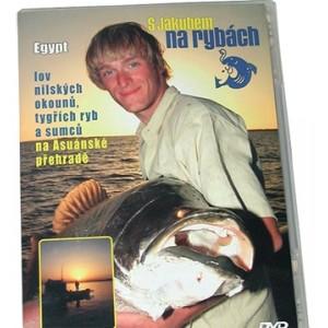 VHS - S Jakubom na rybách - Egypt