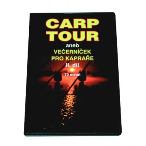 VHS - CARP TOUR