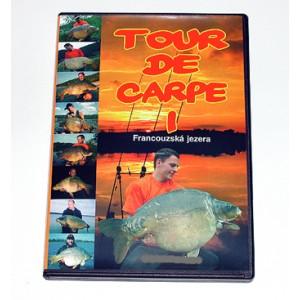 VHS - CARP TOUR DE FRANCE