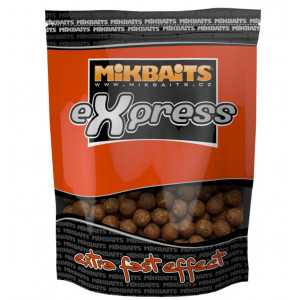 Boilies MIKBAITS eXpres