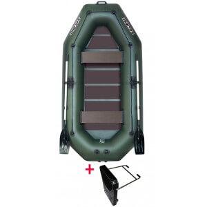 Obrázok 3 k Rybársky čln KOLIBRI K  + lamelová podlaha