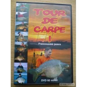 VHS - Tour de Carpe Francouzská jezera
