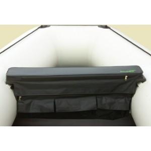 Mäkký poťah lavičky s taškou