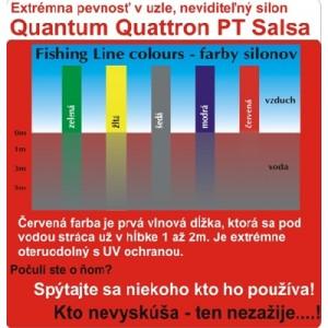 Obrázek 2 k Vlasec Quantum Quattron PT Salsa Line