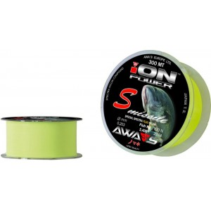 Vlasec AWA-SHIMA Ion Power S-Mission Fluo