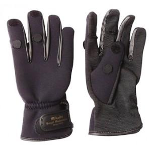 Neoprénové rukavice MIKADO 02