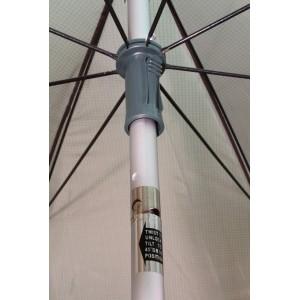 Obrázok 4 k Dáždnik DELPHIN PVC s predĺženou bočnicou