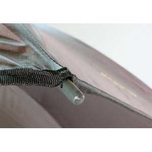 Obrázok 7 k Dáždnik DELPHIN PVC s predĺženou bočnicou
