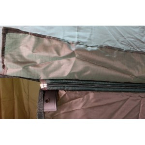 Obrázok 8 k Dáždnik DELPHIN PVC s predĺženou bočnicou