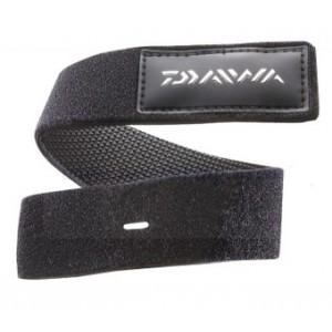 Sťahovacie pásy DAIWA Neoprene Rod Belt Set na prúty