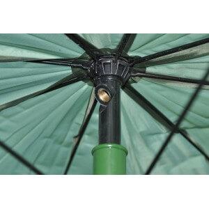 Obrázok 3 k Dáždnik MIVARDI Green PVC s bočnicou