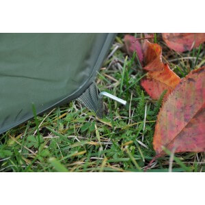 Obrázek 4 k Deštník MIVARDI Green PVC s bočnicí