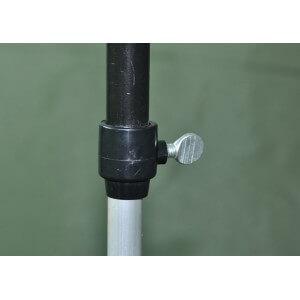 Obrázek 8 k Deštník MIVARDI Green PVC s bočnicí