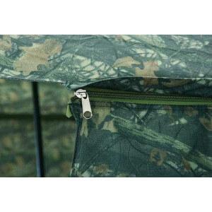 Obrázok 2 k Dáždnik MIVARDI Camou PVC s bočnicou