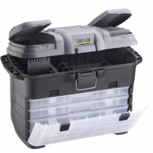 Box CORMORAN K-DON model 1007