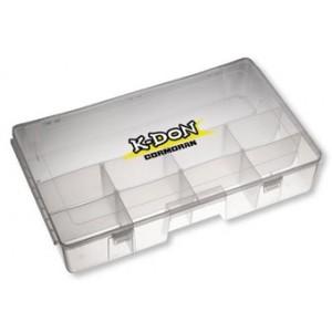 Box CORMORAN K-DON model 1008