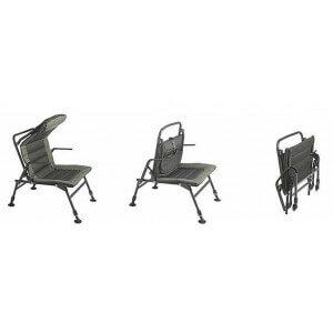Obrázok 2 k Kreslo MIVARDI Chair Premium Long