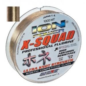 Vlasec AWA'S Ion Power X-Squad