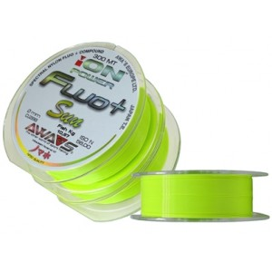 Vlasec AWA´S Ion Power Fluo+ Sun