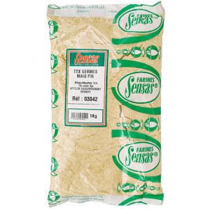 Kukuričná placka SENSAS TTX pomletá