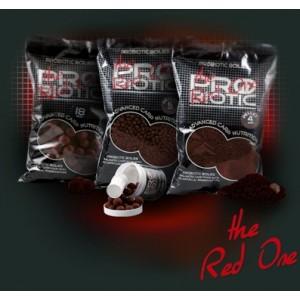 Obrázok 2 k Boilie StarBAITS Probiotic Red One