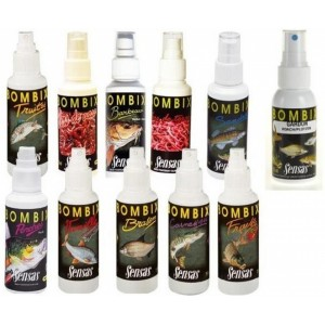 Dip spray SENSAS BOMBIX