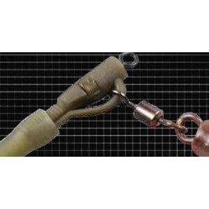 Obrázok 3 k Klip StarBAITS Lead Lock Clip