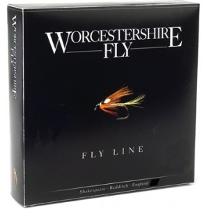 Šnúra SHAKESPEARE Worcestershire Fly 8